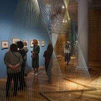 Выставка графики Альбрехта Дюрера. :: Alex Sash