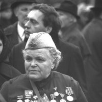 СССР...День Победы. :: Борис Бутцев