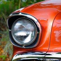 "Chevrolet ""BelAir"" 1957 :: Sergey Krivtsov"