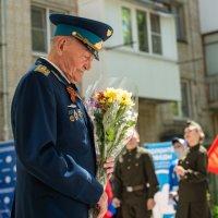 Никто не забыт, ничто не забыто :: Юрий Стариков