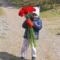 С ВЕЛИКИМ ПРАЗДНИКОМ ПОБЕДЫ. :: Андрей Иванович (Aivanovich-2009)