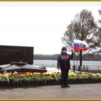 С Днем Победы,друзья! :: Нина Андронова