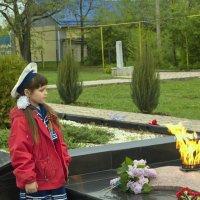 Мы помним. :: Надежда Парфенова