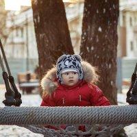 Малышка :: Ksenia Sun