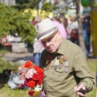 Ветеран :: Юрий Велицкий
