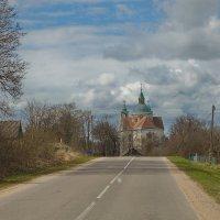 По католическим святыням  Белоруссии :: M Marikfoto