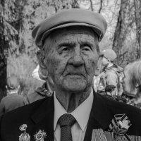 Ветераны. :: Владимир Батурин