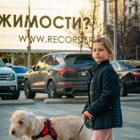 ЖИМОСТИ :: Сергей Янович Микк