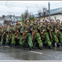 Парад Победы в г. Коврове 9.05.2021 года :: Игорь Волков