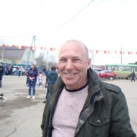 На 9 мая. :: Владислав Савченко