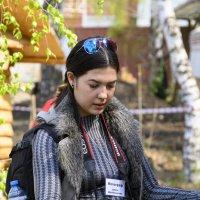 Фотограф.. :: Андрей + Ирина Степановы