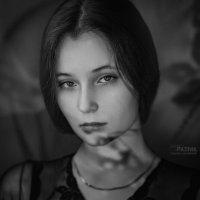 Эвелина :: Сергей Пилтник