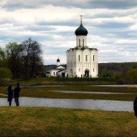 Храм Покрова ... :: Владимир Шошин