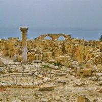 Руины древнего города Курион :: Андрей K.