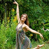 Танцующая :: Андрей Игоревич