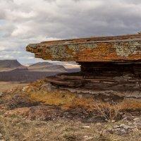 Камни Красной горы. :: Марина Фомина.