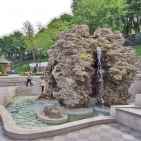 Парк Стамбул :: Андрей K.