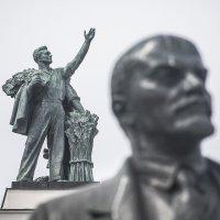 Москва. ВСХВ-ВДНХ-ВВЦ. :: Игорь Олегович Кравченко