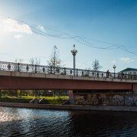 Александровский мост :: Nyusha .