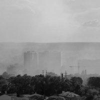 Smog ... :: Роман Шершнев