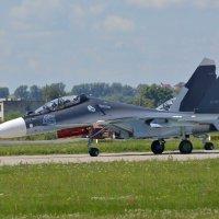 Морская авиация идет на взлет... :: Anatoley Lunov