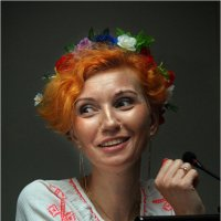 Вікторія Горгуленко :: Сергей Порфирьев