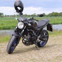 Мой мотоцикл :: Eduard Mezker
