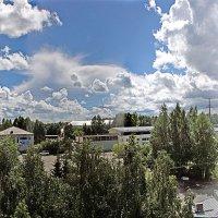 площадь  КУКИНА :: михаил пасеков