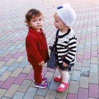 1 июня - Международный день защиты детей :: Татьяна Р