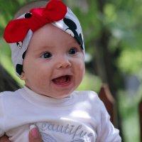 Всех деток с Международным Днём Защиты Детей ! :: Анатолий Святой