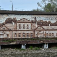 Московская область. Хотьково. Граффити. :: Наташа *****