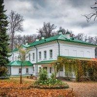 Дом-музей Л. Н. Толстого. Ясная Поляна. Тула. :: Олег Кузовлев