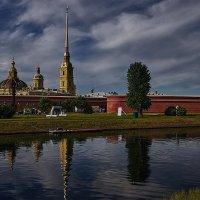 Отражение :: Геннадий Колосов