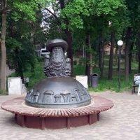 В Рязани растут грибы с глазами :: Galina Solovova