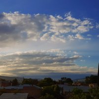 Просто небеса закатные :: Наталья (D.Nat@lia)