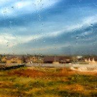 А за окном был дождь... :: arkadii