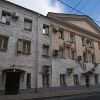 Мерзляковский переулок 10 :: Сергей Лындин