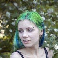 Green :: Игорь Рязaнoв