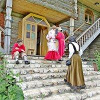 Жители Слободы :: Raduzka (Надежда Веркина)