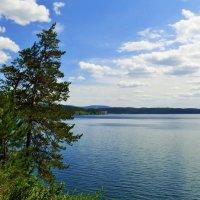 Озеро Тургояк :: Oksana ***