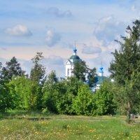 Церковь :: Valeriy