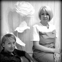 Катерина и Любовь! :: A. SMIRNOV