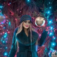 Новый год :: Светлана Светлая