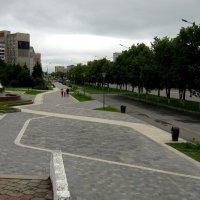 Город :: Радмир Арсеньев