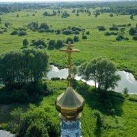 Крест :: Grabilovka Калиниченко