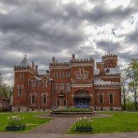 Замок принцессы Ольденбургской :: Сергей Цветков