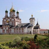 храм :: Андрей Богданов АндиСтудия.РФ