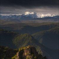 Летающие горы :: Влад Соколовский