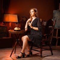 Жанровый портрет :: Ruslan