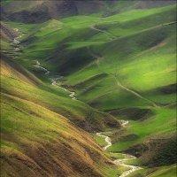 Кавказ прекрасен! :: Влад Соколовский